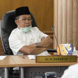 Siap Hadapi Bupati di Pergantian Ketua PAN Riau, Sunaryo: Kalau Memenuhi Syarat, Kenapa Tidak?