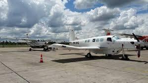 Pesawat Dimonim Air Jatuh di Pegunungan Bintang, 8 Penumpang Tewas, 1 Anak Selamat