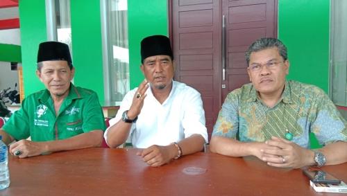 Kabut Asap Tak Kunjung Hilang, PWNU Riau Akan Gelar Salat Istisqa Serentak