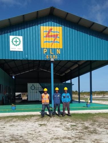 PLN Riau-Kepri Andalkan Kelistrikan Hari Raya hingga Pulau Terluar