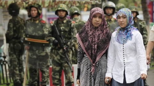 Diduga Ini Sebabnya Pemimpin Negara di Dunia Biarkan China Tindas Muslim Uighur