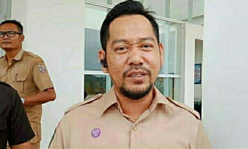 Ketua Sementara DPRD Pelalawan Sebut Alat Kelengkapan Dewan Tuntas Pekan Depan