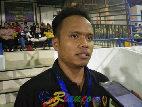 Atlet Berpretasi di Porkot akan Diikutkan Pelatko Pekanbaru