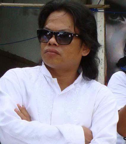 Eddy RM Pertanyakan SK Pengurus PWI Riau 2012 - 2017