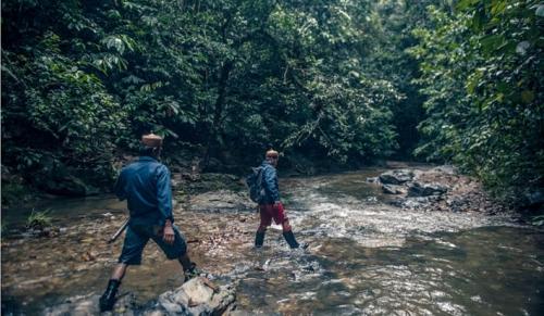 Kembangkan Pendekatan SIGAP, TNC Bantu Jadikan Desa Sebagai Subyek Utama Pembangunan Berkelanjutan