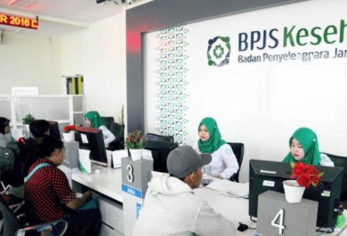BPJS Kesehatan Pekanbaru Akui Belum Bisa Bayar Tagihan RSUD Selasih Pangkalan Kerinci