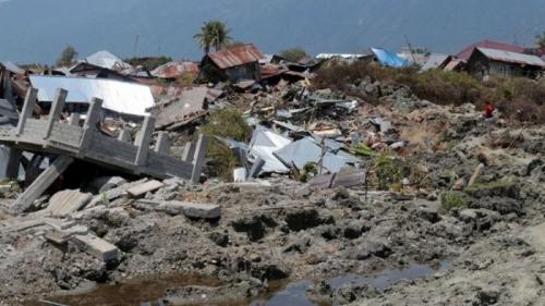 10 Kecamatan di Bandung Berpotensi Likuifaksi Bila Diguncang Gempa, Ini Daftarnya