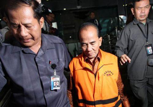 Bos Darmex Agro Surya Darmadi Juga Diseret untuk Kasus Suap Annas Maamun