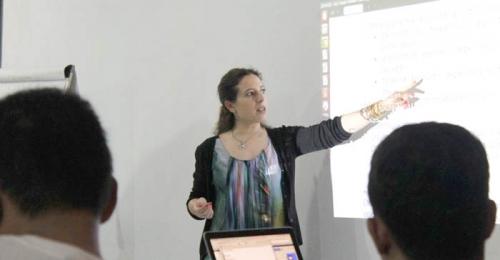 AJI Gelar Workshop untuk 15 Pengelola Media Online