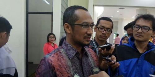 Abraham Samad: Pimpinan KPK Pasti Dikriminalisasi Jika Tak Pandang Bulu