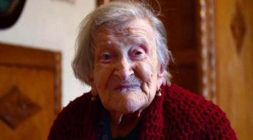 Resep Rahasia Panjang Umur Nenek 117 Tahun, Ternyata... Makan 3 Butir Telur Sehari