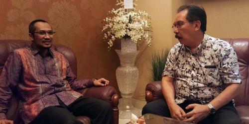 Antasari Nasehati Pimpinan KPK, Harus Siap dengan Serangan Balik Koruptor