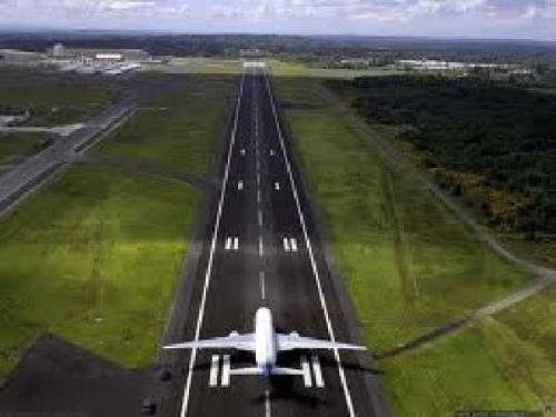 Bagi Wan Thamrin, Peresmian Runway 2.600 Meter Bandara Internasional SSK Pekanbaru Bagaikan Legenda