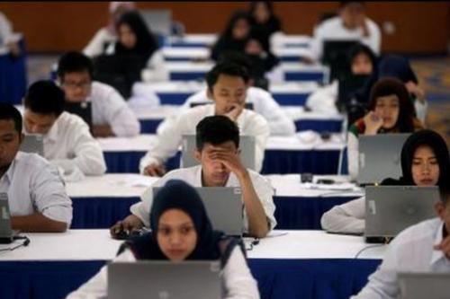 Penerimaan CPNS 2019 di Pemkab Siak Sudah Dibuka, Ada 125 Formasi