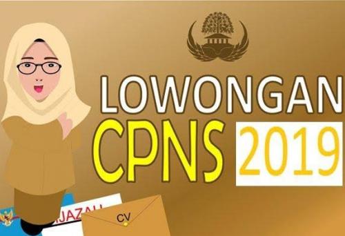 Sempat Molor, 271 Formasi Penerimaan CPNS Pemprov Riau Dibuka
