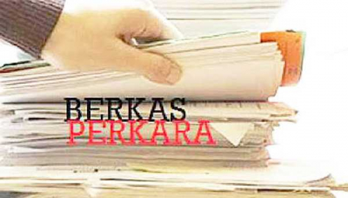 Berkas Perkara PT SSS, Perusahaan Pembakar Hutan dan Lahan Dinyatakan P21 oleh Kejati Riau
