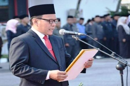 DPRD Bengkalis dan TAPD Masih Beda Asumsi soal Besaran KUA-PPAS 2020