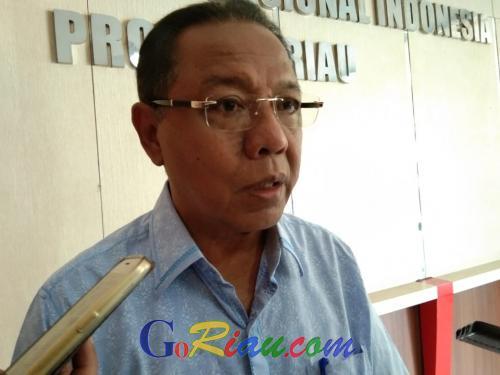 Usai Jadi Juara Umum Porwil, KONI Riau Bersiap Hadapi PON 2020