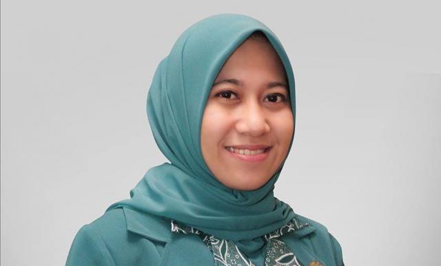 Rezita Meylani Calon Bupati Terkaya di Riau, Hartanya Rp47,7 Miliar