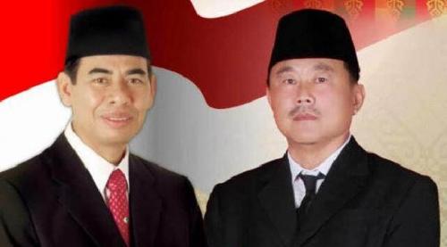 Hasil Pleno 15 PPK Kuansing, Mursini - Halim Unggul 348 Suara dari Indra Putra - Komperensi