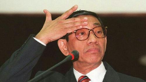 Mr Clean Marie Muhammad, Dirjen Pajak dan Menteri Keuangan yang Hingga Pensiun Tak Punya Rumah Pribadi, Menolak Dikubur di Makam Pahlawan