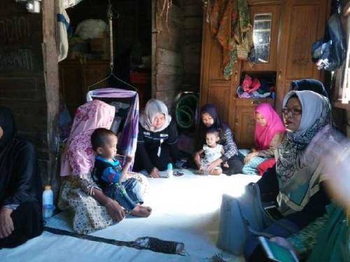 LBP2AR Riau Segera Datangkan Psikolog untuk Andini