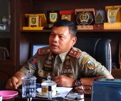 Satpol PP Pekanbaru Ingatkan Pengelola Tempat Hiburan Bayar Pajak