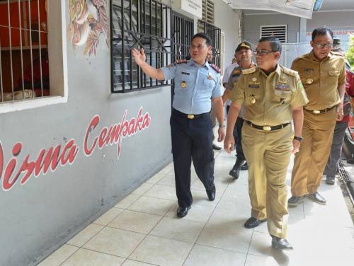 Wagubri Apresiasi Kapolda Riau Berantas Narkoba, Edy Nasution: Satpol PP Kota dan Pemko Pekanbaru Harusnya Malu