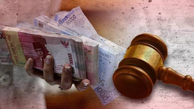 Terdakwa Kasus Korupsi Sekolah di Kampar Kembalikan Uang Negara Rp297 Juta