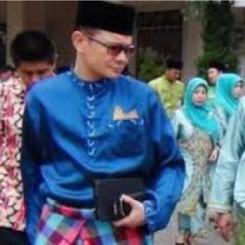 Zulmizan: Pernyataan Saudara Effendy Simbolon Nyata-nyata Lecehkan Marwah Melayu