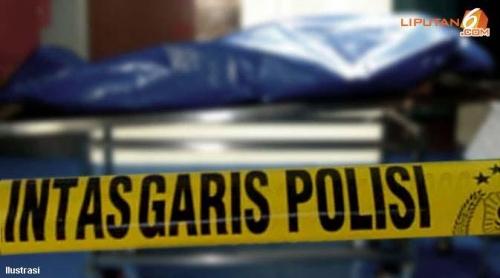 Ibu dan 2 Putrinya Dibunuh di Tangerang, Pelakunya Diduga . . . .