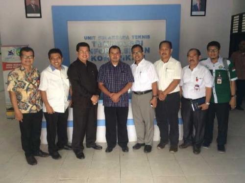 Unri Buka Peluang Penyelenggaraan Program S3 di UTM