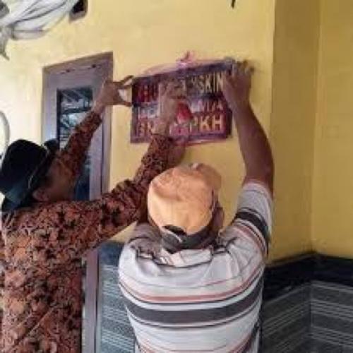 Agar Tepat Sasaran, Dewan Inhil Sarankan Pemkab Berikan Tanda di Setiap Rumah Penerima Bantuan PKH
