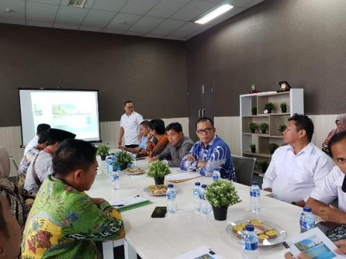 DPRD Kuansing Berinisiatif Buat Perda Pariwisata
