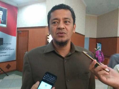 Gaji Pegawai P3K akan Dibebankan ke APBD, DPRD Riau Keberatan