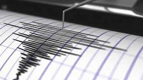 Panik Dihoyak Gempa, Warga Bukittinggi Berhamburan
