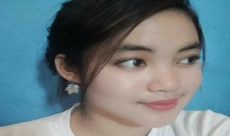 Gadis Cantik Berusia 18 Tahun Sudah 3 Pekan Hilang, Polisi Minta Masyarakat Bantu Mencari, Ini Ciri-cirinya