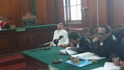 PT Jakarta Kurangi Hukuman Ahmad Dhani