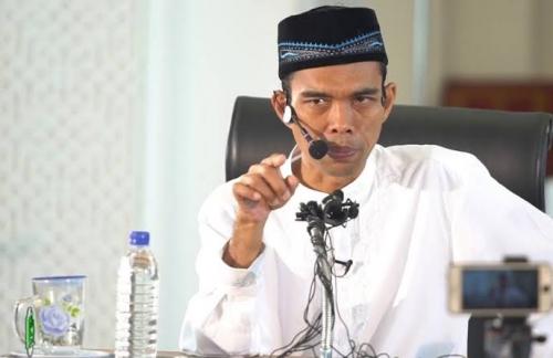 Jony Boyok Tak Hadir, Sidang Pencemaran Nama Baik Ustaz Abdul Somad Ditunda Lagi