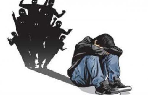 Seorang Anak Berusia 15 Tahun di Kampar Dipersekusi dan Dibakar oleh 10 Orang Warga