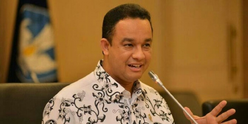 Anak Mendikbud Anies Baswedan Pun Tak Lulus SMNPTN