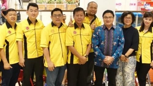 Antusias Masyarakat Tinggi, Baksos IKPTB di Transmart Pekanbaru Sukses Kumpulkan 222 Kantong Darah