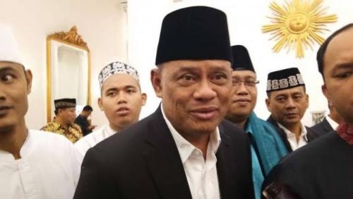 Gatot Nurmantyo Sebut Pelaku Bom Surabaya Bertujuan Rusak Citra Islam dan Pecah-belah Umat Muslim
