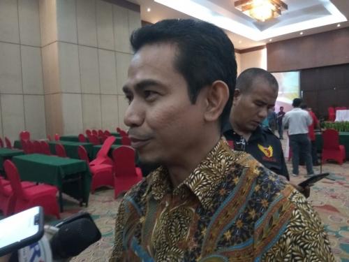 Klaim Raih Suara 21 Persen Meleset, Ini Kata PKS Riau