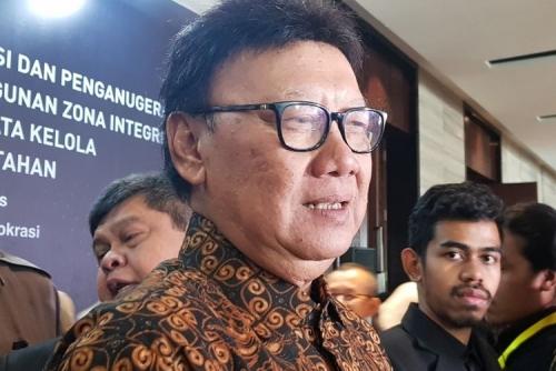 Dalam PP 24/2020, THR PNS Dibayarkan Setelah Lebaran, Begini Penjelasan Menteri PAN-RB