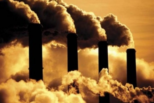 Ini Bukan Sulap, Emisi Karbon Diubah Jadi Batu, Kok Bisa?