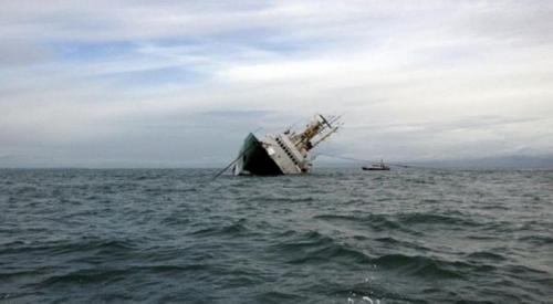 Kapal Angkut Pemudik Karam, 13 Orang Tewas, Berikut Identitas Korban