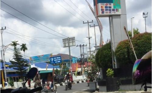 Rawan Kecelakaan, Pengendara Agar Berhati-hati Saat Melintas di 11 Titik Jalan di Inhil Ini