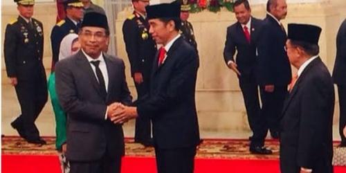 Kunjungi Israel Saat Rakyat Indonesia Total Dukung Palestina, Wantimpres Yahya Cholil Staquf Dinilai Tak Sensitif