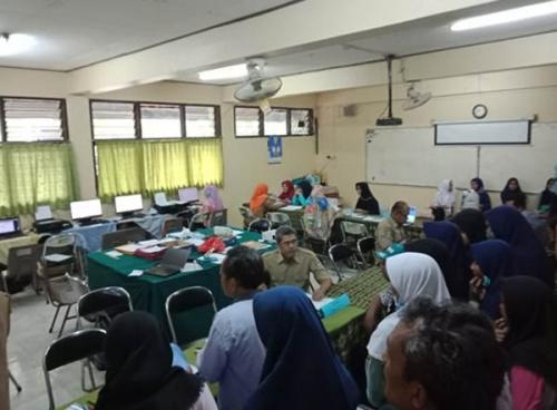 Program KB Gagal, Lulusan SMP Lebih Banyak dari SMA, Disdik Riau Silahkan Sekolah Ajukan Penambahan Kuota